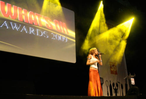 whatsonawards2009