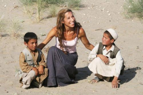 Afghanistantour2008